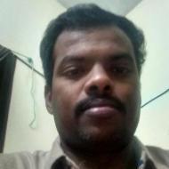 Marimuthu Unix Shell Scripting trainer in Chennai