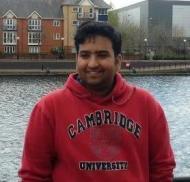 Suneel EMC-SAN trainer in Bangalore