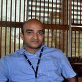 Sreedhar Mandapati Oracle trainer in Bangalore