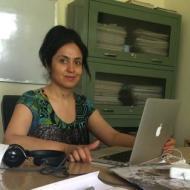 Ritu Singh French Language trainer in Chandigarh