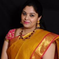 Sunitha Hari Dance trainer in Chennai