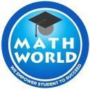 Math World - We Empower Student photo
