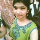 Megha Aggerwal . photo