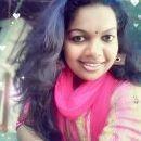 Parvathy Ravikumar photo