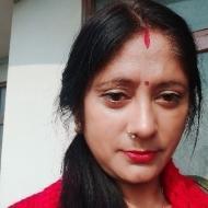 Jhuma B. UPSC Exams trainer in Ghaziabad