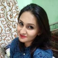 Husna Hanif Shaikh photo