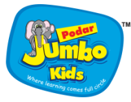 Podar Jumbo Kids Art and Craft institute in Mumbai