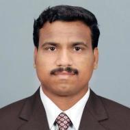 Anandh Alagarsamy SQL Server trainer in Chennai