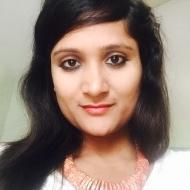 Nidhi K. Art and Craft trainer in Bangalore