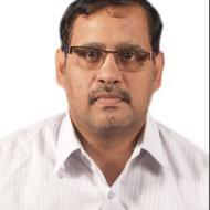 Balaji PMP trainer in Chennai