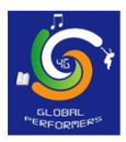 4G Global Performers photo