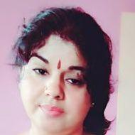 Madhuchhanda G. Data Science trainer in Kolkata