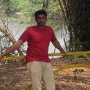 Adarsha Reddy photo