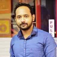 Deepu Chand R Graphic Designing trainer in Bangalore