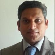 Sumanraj BTech Tuition trainer in Chennai