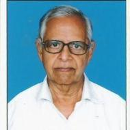Pantula Gopala Rao Vocal Music trainer in Visakhapatnam