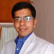 Pranesh Dixit Oracle trainer in Pune