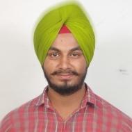 Sarbjit Singh Dance trainer in Chandigarh