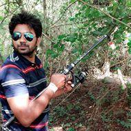 Shrikant Gedam photo