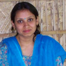 Jyothi Venkatesh photo