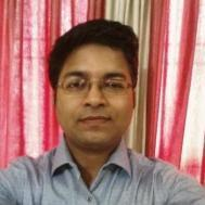 Vikash Singh Class 6 Tuition trainer in Lucknow