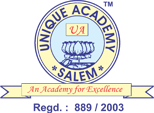 Unique Academy IBPS Exam institute in Chennai