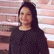 Sakshi S. German Language trainer in Pune