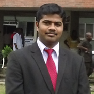 Sriram Chandran photo