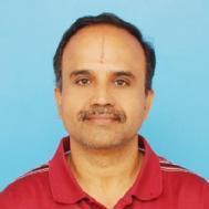 Raghavendran Raghavendran BCom Tuition trainer in Chennai