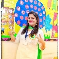 Rehana K. Class I-V Tuition trainer in Mumbai