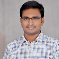 Dr. Arun Prakash NEET-UG trainer in Chennai