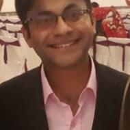 Shaikh Adil Class 11 Tuition trainer in Delhi