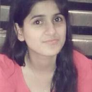 Komal G. Nursery-KG Tuition trainer in Ghaziabad