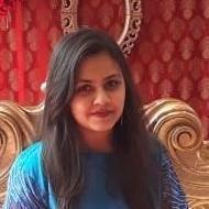 Vidhi Shah Spanish Language trainer in Mumbai