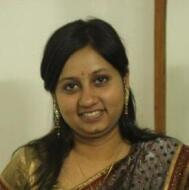 Rupali Krishna Oracle trainer in Bangalore