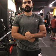 Mayuresh Patki Personal Trainer trainer in Mumbai