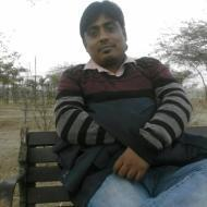 Amit Kumar Class 6 Tuition trainer in Jaipur