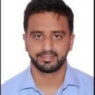 Shubham Chhabra Nursery-KG Tuition trainer in Delhi