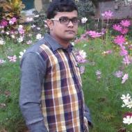 Nilendu Rakshit Quantitative Aptitude trainer in Durgapur