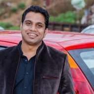 Smrithesh K S Soft Skills trainer in Pune