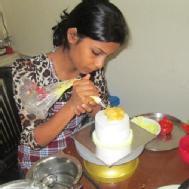 Priya R. Candle Making trainer in Mumbai
