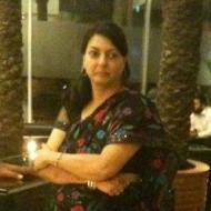 Shruti K. Soft Skills trainer in Ahmedabad