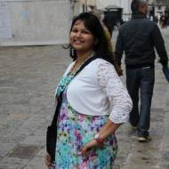 Sukriti S. Class I-V Tuition trainer in Bangalore