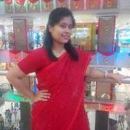 Medha G. Class 6 Tuition trainer in Kolkata