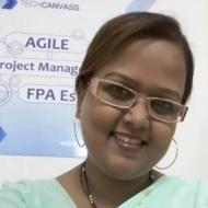 Ameena K. Spoken English trainer in Bangalore