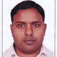 Dheeraj Pratap Engineering Entrance trainer in Chandigarh