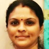 Gayathri A. Painting trainer in Chennai