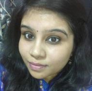 Divya B. Class I-V Tuition trainer in Faridabad