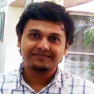 Abhradeep Karmakar BA Tuition trainer in Kolkata