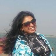 Shifa M. National Scholarship Exam(NSE) trainer in Ahmedabad